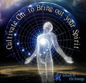 Chi Energy Training
